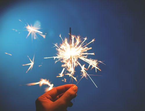 Nieuwjaar, nieuwe kansen…